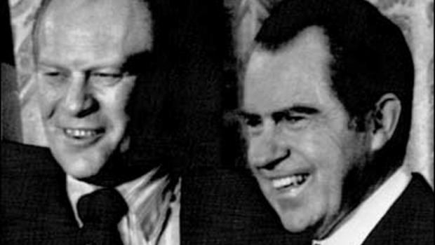 should ford have pardoned nixon essay Select the month and/or year you would like information about and press view public papers gerald r ford, president of granting pardon to richard nixon.
