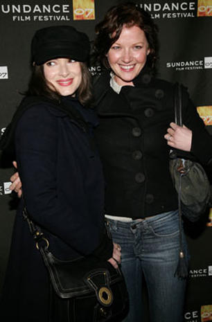 Movies Roll At Sundance