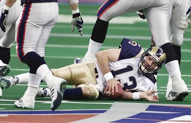 Super Bowl XXXVI
