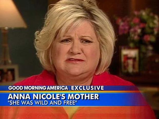 Anna Nicole: The Mystery Begins