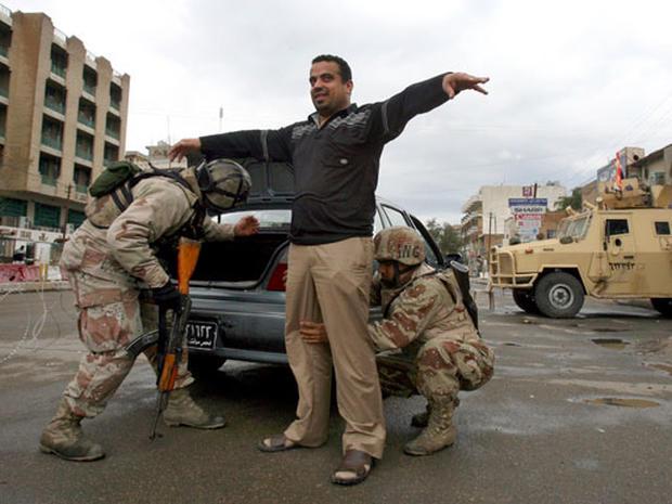 Iraq Photos: Feb. 12 -- Feb. 18