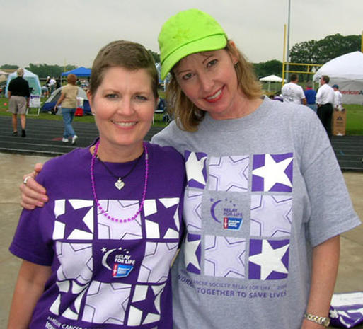 More Faces Of Colon Cancer
