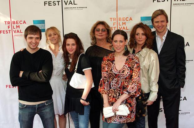 Film Festival Fun