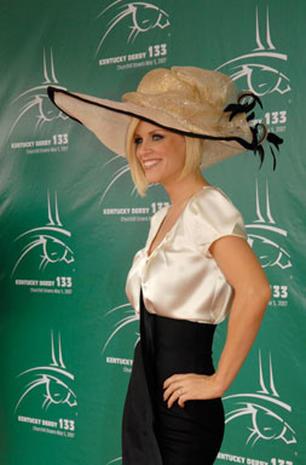 Hats Optional