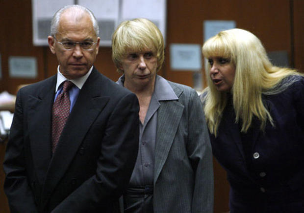 The Spector Trial