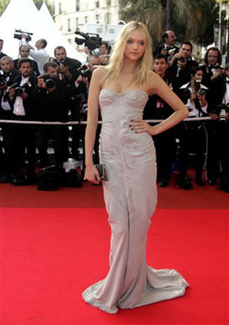Cannes Tuesday