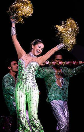 Bollywood Movie Awards '07