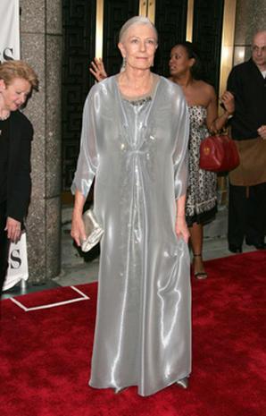 2007 Tony Red Carpet