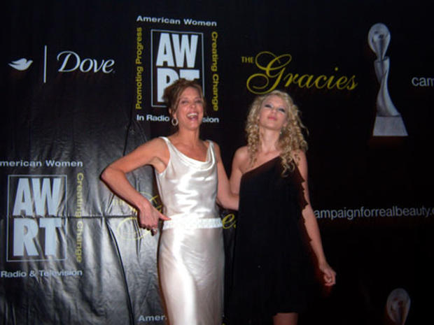 The Gracie Awards