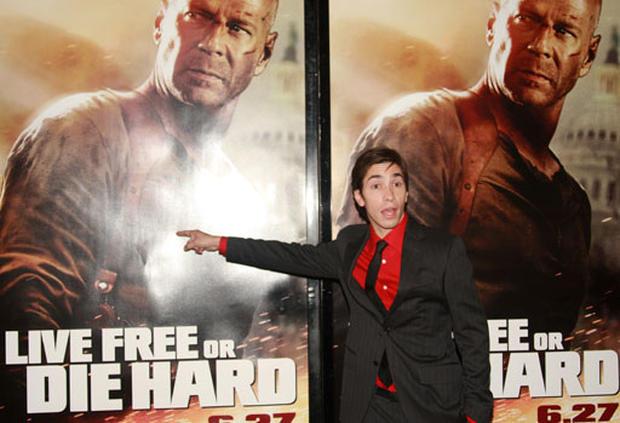 """""""Die Hard 4.0"""""""