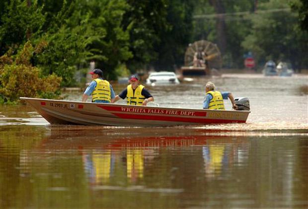 Southwest Submerged