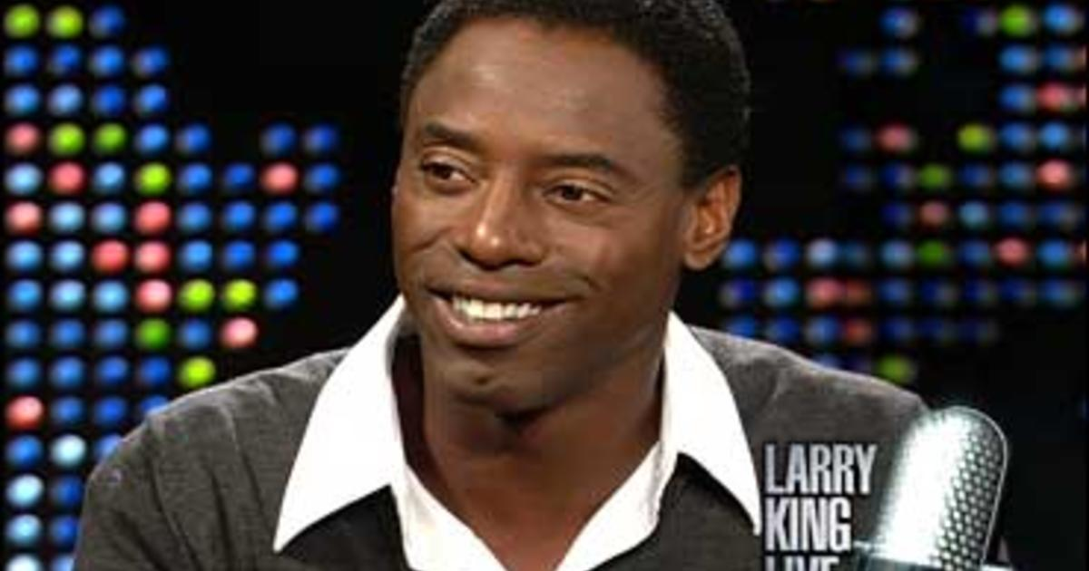 from Cyrus anti comment gay isaiah washington