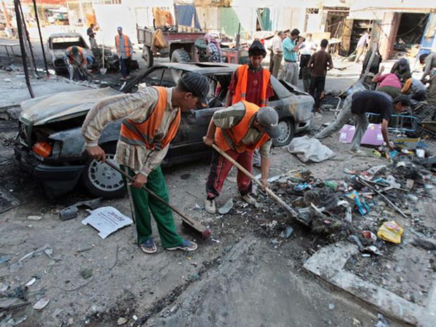 Iraq Photos: July 2 -- July 8