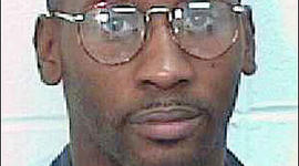 """""""Court had no option"""" but to kill Troy Davis, said former Justice Stevens"""