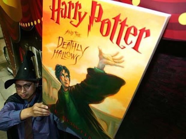 Pottermania  Around The  World