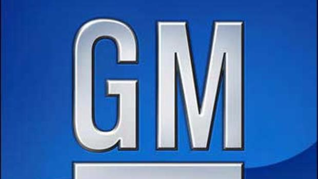 Big Gm Recall Over Child Seat Safety Cbs News
