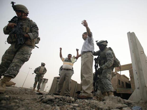 Iraq Photos: July 30 -- Aug. 5