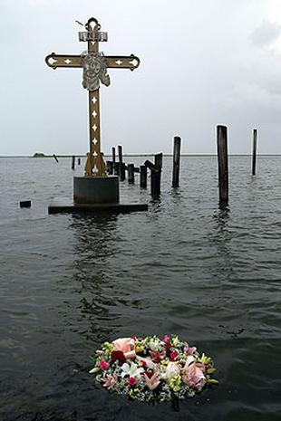 Gulf Coast Marks 2 Years