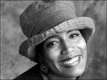 Nancy Giles, CBS Sunday Morning contributor