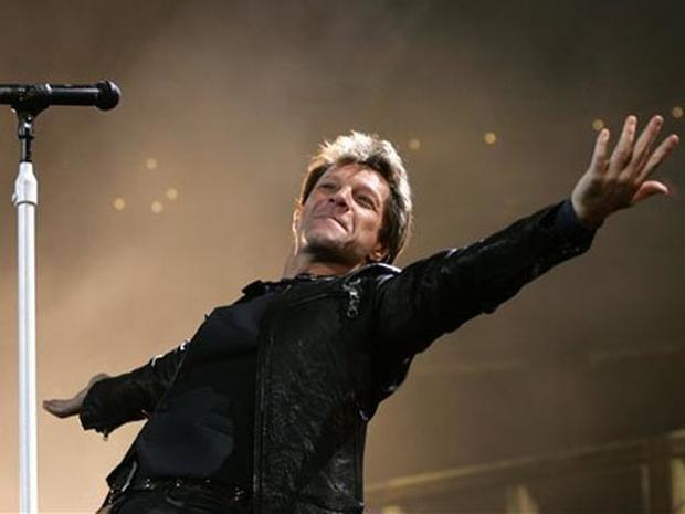 Jon Bon Jovi: Rock & Soul