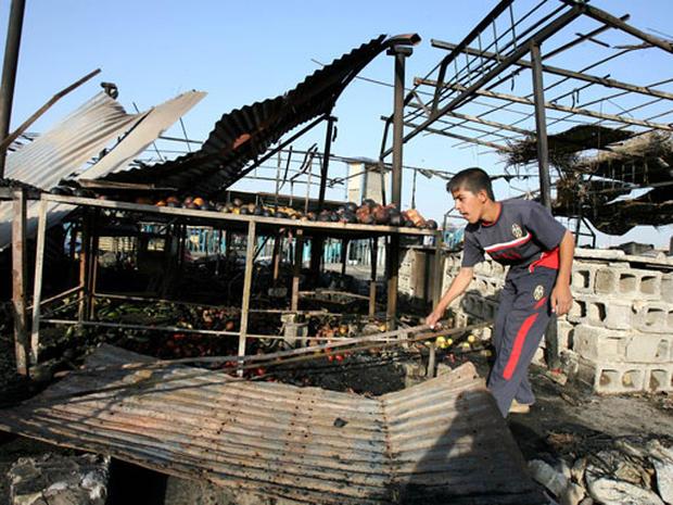 Iraq Photos: Oct. 29--Nov. 4