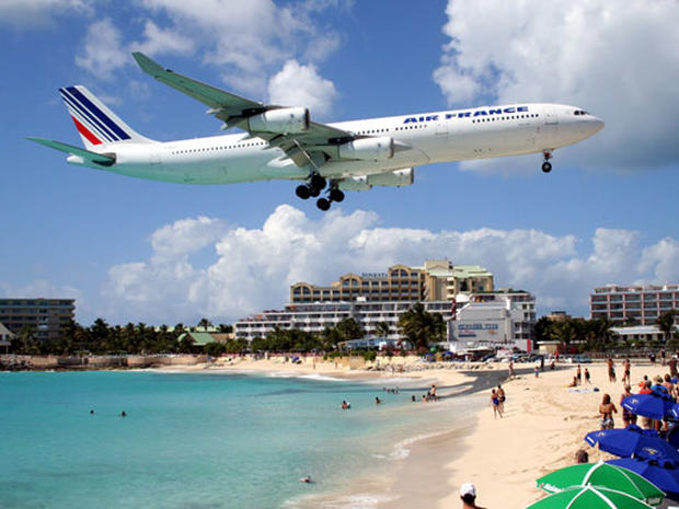 Travel: St. Martin
