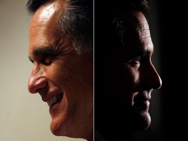 Mitt Romney