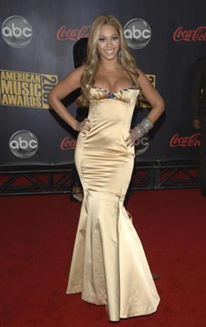 American Music Awards Red Carpet