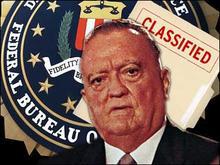 J. Edgar Hoover Documents