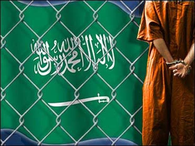 Saudi Guantanamo Detainees