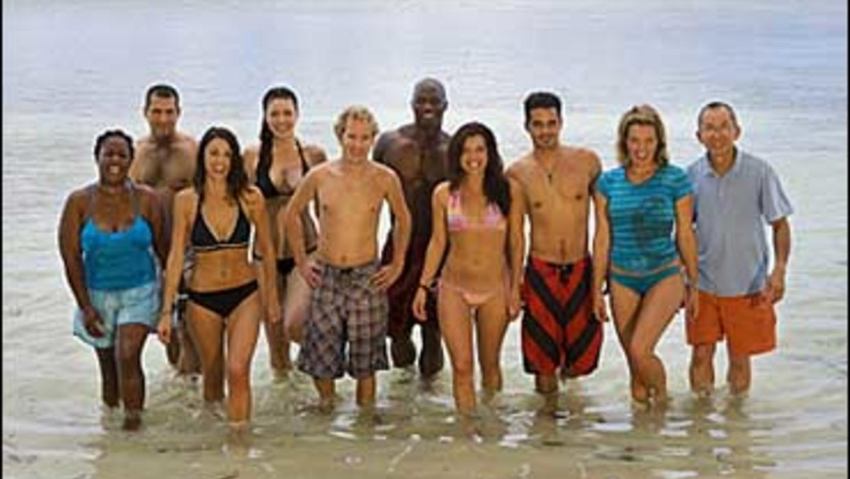 CBS Announces the 20 SURVIVOR cast members for Season 27