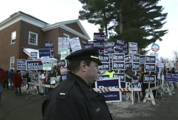 Granite State Votes