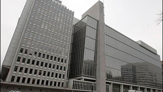 World Bank Closes After Bomb