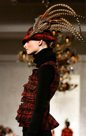 Fashion To Fall For