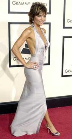 Grammy Red Carpet