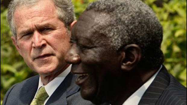 bushs claim to the presidency essay George w bush presidency page george w bush essays life in brief life before the presidency campaigns and elections domestic affairs foreign affairs.