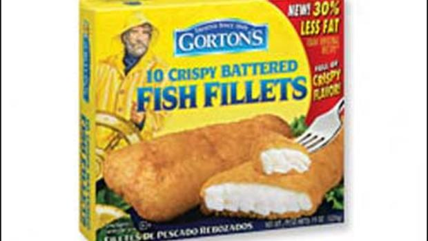 recall after pills found in frozen fish cbs news