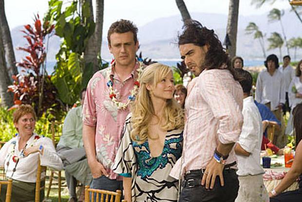 Spring 2008 Movies