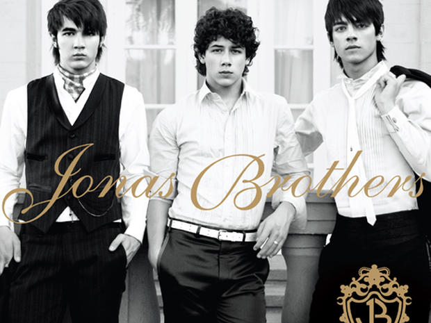 Jonas Brothers: A Talented Trio