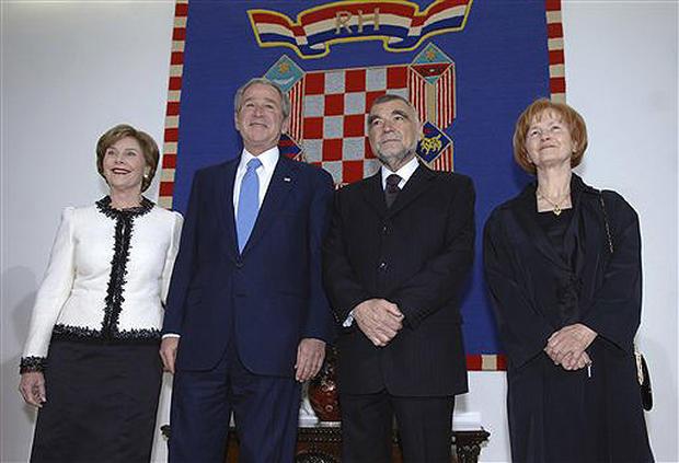 On To Croatia