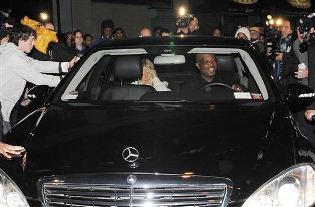 Crazy In Love: Beyoncé & Jay-Z