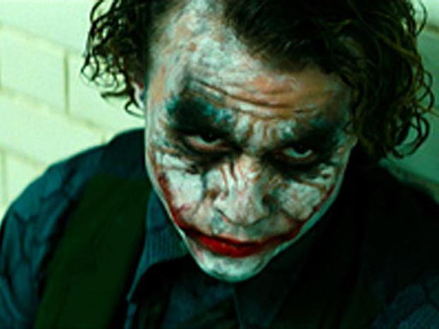 """""""Dark Knight"""" Premieres"""