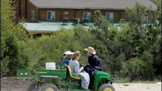 Yearning For Zion Ranch in Eldorado Yearning For Zion Ranch in