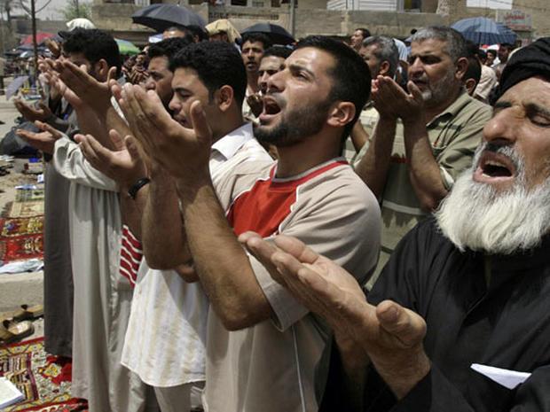 Iraq Photos: April 28-May 4
