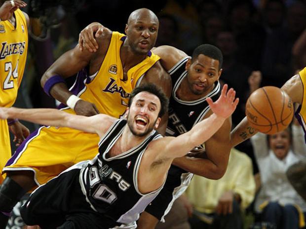 2008 Nba Finals Game Log | Basketball Scores