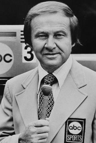 Jim McKay: 1921-2008