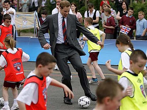 Royal Sports Fans
