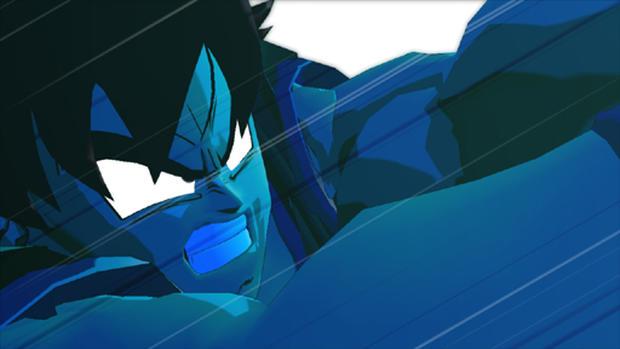 Dragon Ball Z: Burst Limit