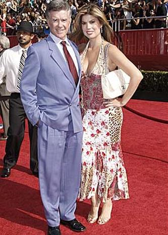On The ESPY Red Carpet