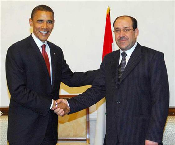 Obama In Mideast